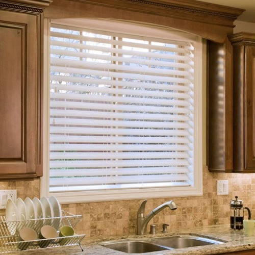 Eco Wood Venetian Blinds