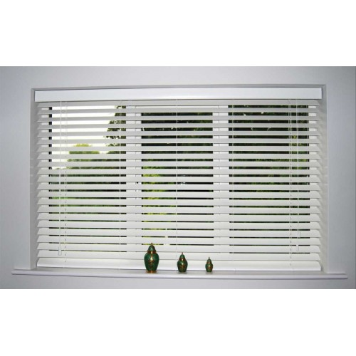 blind white venetian main wooden hardwood blinds dunelm slats product