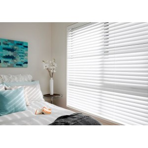 Perth's best Venetian Blinds selection including timber blinds.