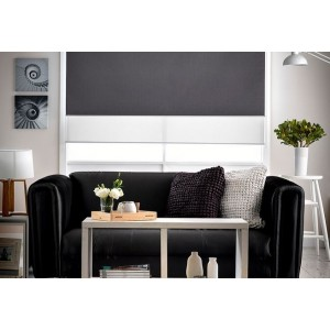 Double Roller Blinds | Roller Blinds Perth | WA
