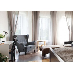 Sheer Curtains | Curtains | WA Blinds, Perth