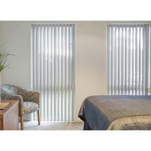 Vertical Blinds | WA Blinds, Perth
